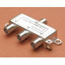 SPLITER Fx3F 5-2400 MHz
