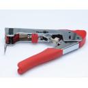 ZACISKACZ DO ZŁĄCZ KOMPRESYJNYCH HT-H518G, H-Tools