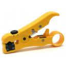 ŚCIĄGACZ IZOLACJI Z PRZEWODÓW KONCENTRYCZNYCH HT-352, H-Tools