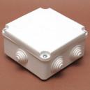 PUSZKA  n/t  IP-55  107x107  Elektroplastt