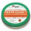 PASTA LUTOWNICZA CYNEL-1