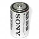 BATERIA CYNKOWA D (LR20) Sony