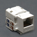GNIAZDO KEYSTONE RJ45 8p8c kat.6