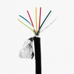 LIYCY  8C+EKRAN przewód lin.
