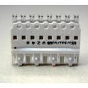 ZŁĄCZE IDC 4-parowe typ 110 (AMP)